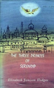 Book- Three princes