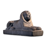 sphinx_of_Taharqo, British museum