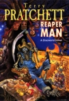 In Terry Pratchett's zany Discworld, Reaper Man takes Windle Poons to his just reward