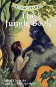 The Jungle Book#2