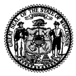 Great Seal of Wisconsin, Badger State