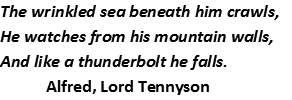 poem_Tennyson