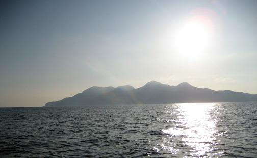 Inner Hebrides, Scotland