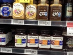 Some cheaper Manuka honey mixes on NZ grocery shelves