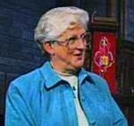 Marion Anne Fraser, LT (1932-2016)
